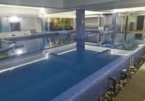 Трагедия случилась в новом аквацентре «Енисей» в Шушенском