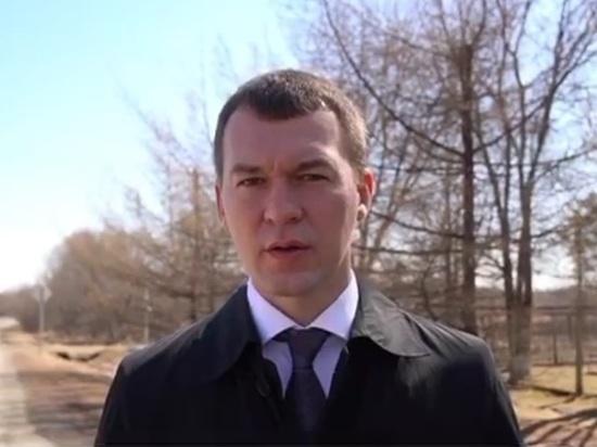 Дегтярёв выступил против ограничения рыбной ловли для жителей Хабаровского края