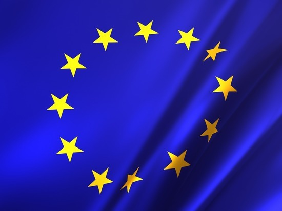 В Париже назвали перспективу вступления Украины в Евросоюз несерьезной