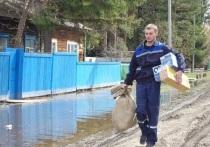 В Костромской области Почта России готова работать в условиях половодья