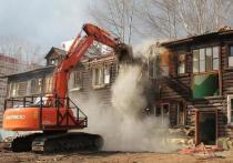 По всей Якутии реализуется программа по переселению из ветхого и аварийного жилья
