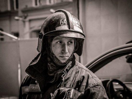 Путин наградил пожарных, погибших и пострадавших на петербургской мануфактуре