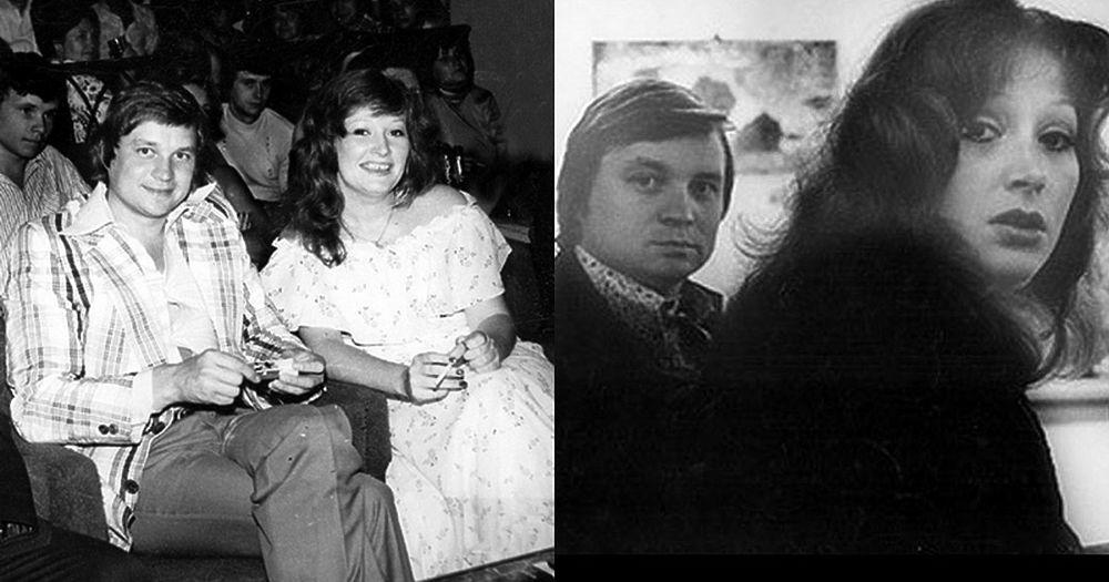 Мужчины и мужья Аллы Пугачевой: кадры любви и расставаний
