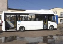 В Кирове на рейсы выйдут 10 новых автобусов