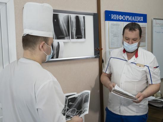 Собрали ногу по кусочкам: на Алтае начался сезон травм в ДТП