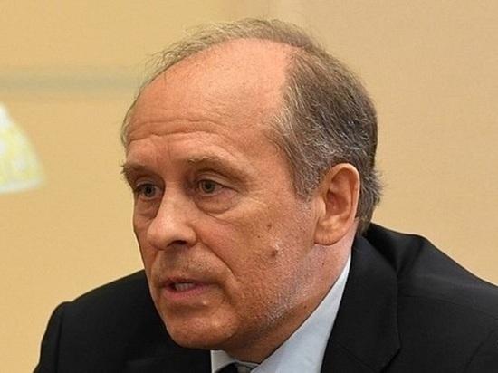 Директор ФСБ рассказал о 78 предотвращенных терактах за  2 года
