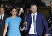 Небывалое в истории британской монархии решение, похоже, принято в преддверии намеченных на субботу похорон принца Филиппа