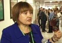 Врач из Барнаула Людмила Григоричева заняла пост первого заместителя министра здравоохранения Республики Алтай.