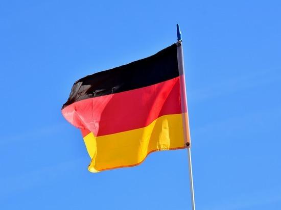 Германия не будет отказываться от «Северного потока-2» ради Украины