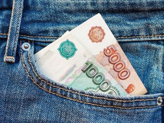 Если человек получает 11 тысяч 652 рубля в месяц, то он считается бедным