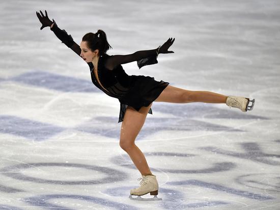 Елизавета Туктамышева снова «кайфанула» на льду: «Была раскрепощена»