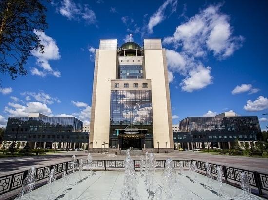 Кампус мирового уровня построят в Новосибирском государственном университете