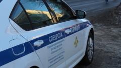 Череповецкие полицейские вернули родителям убежавшего из детского сада ребенка
