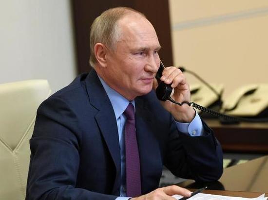 Президент РФ Владимир Путин на совместном заседании президиума Госсовета и Агентства стратегических инициатив заявил, что главная национальная цель – чтобы граждане жили лучше, в больших городах, малых населенных пунктах, на всем нашем огромном пространстве