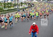 Казанский марафон ограничит движение по ряду городских улиц