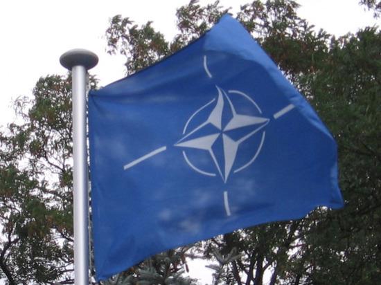 В НАТО заявили о поддержке новых американских санкций против России