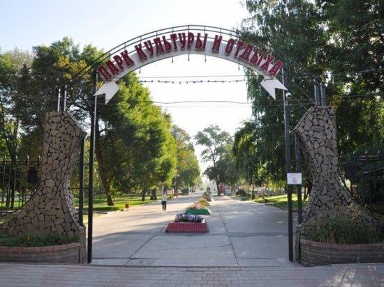 Новый сезон в Тамбовском парке культуры откроет праздничный концерт