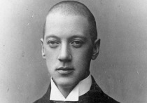 15 апреля исполнилось 135 лет Николаю Гумилеву