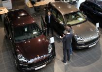 ВТБ получил официальное уведомление Минпромторга о старте конкурса по выделению субсидий на льготные программы автокредитования