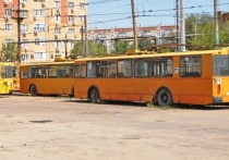 Астраханцы требуют возобновить троллейбусное движение в городе