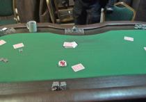 Калмыкия лидирует на Юге России в сводках разгрома подпольных казино