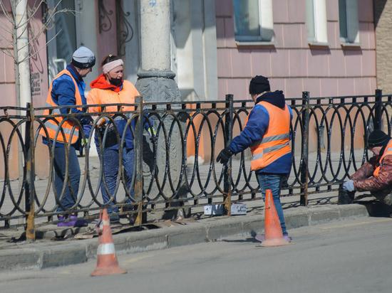 В Тамбове по нацпроекту отремонтируют 24 улицы