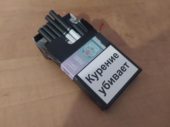 Продавец из Докучаевска заплатит штраф за продажу сигарет подростку