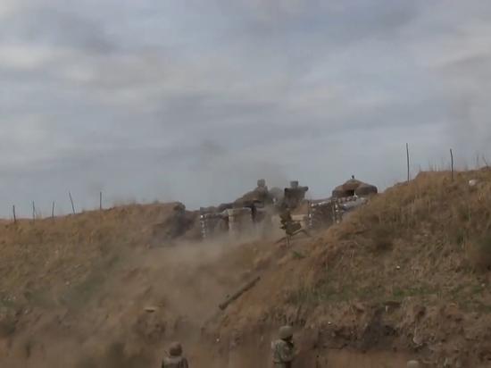 Аналитик предрек повторение в Донбассе сценария Нагорного Карабаха