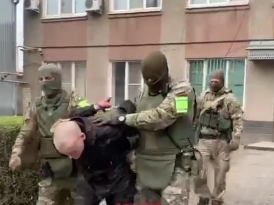 СМИ сообщили о задержании в Ставпрополье готовившего теракт правосека