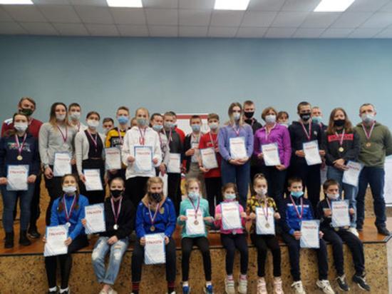 Зимний фестиваль «Готов к труду и обороне» завершился в Псковской области