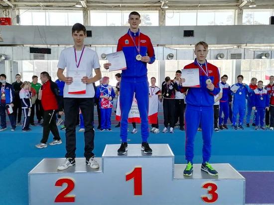 Тамбовские атлеты завоевали четыре медали на Специальной Олимпиаде
