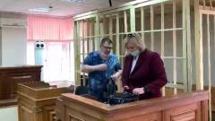 Свидетеля по делу Ефремова уличили в обмане: видео