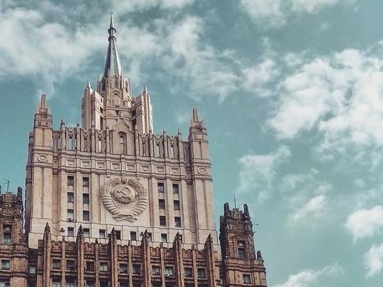 Россия обвинила Германию в использовании Навального для внутреннего вмешательства