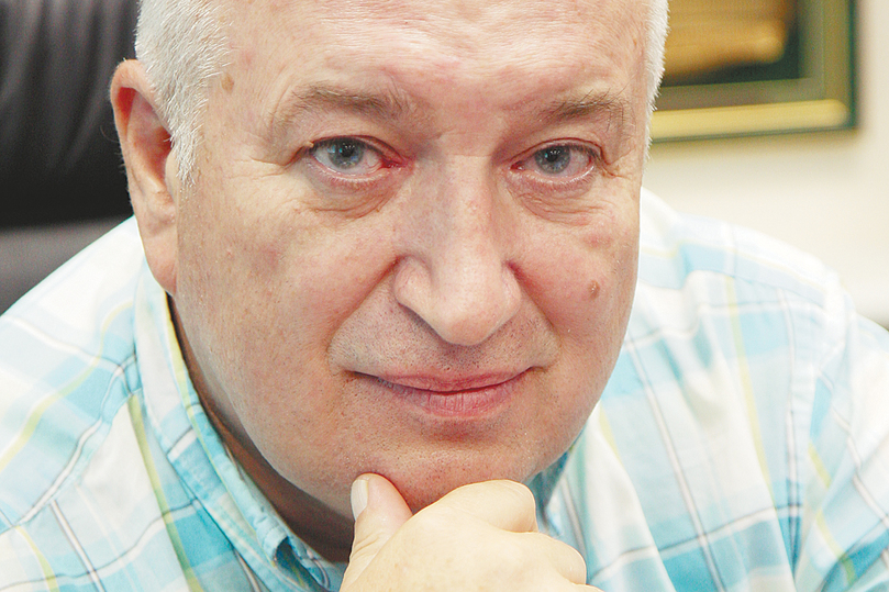 Главные интриги чемпионата мира по снукеру глазами Владимира Синицына