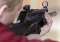 Житель Подмосковья обстрелял местную пенсионерку из окна своей квартиры