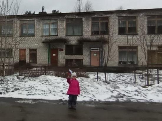 Детский омбудсмен Карелии выступает против закрытия садика в Суоярви