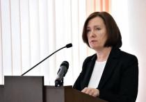 В Кирове допросили главу Контрольно-счетной палаты
