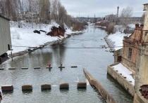 На реках Кировской области начинается половодье