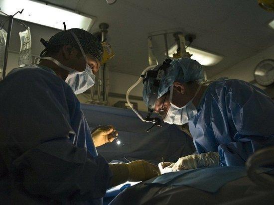 Россиянин впервые вошел в Американскую ассоциацию хирургов