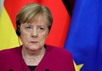 Германия: Ангела Меркель будет вакцинирована AstraZeneca