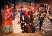 Театральная афиша Крыма с 15 по 21 апреля