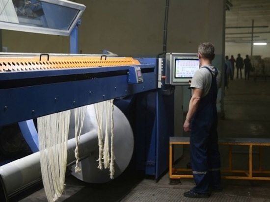 Волгоградские промпредприятия укрепляют кооперацию