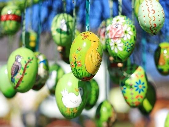 Светлое Христово Воскресение: дата Пасхи, обряды и традиции
