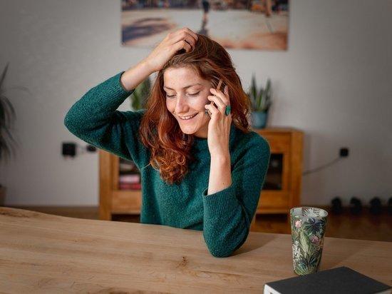 Германия: Домашний офис – причина проблем со здоровьем