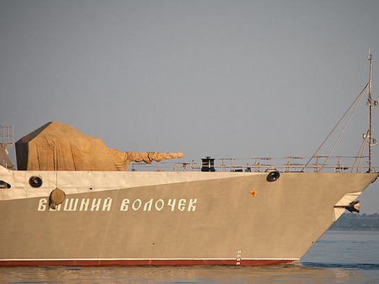 Ялтинцы смогут прогуляться по военному кораблю ЧФ