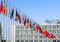 Дипломатический источник в постоянном представительстве одного из государств-членов Европейского союза в Брюсселе сообщил, что руководство ЕС не немерено вслед за США вводить санкции в отношении государственного долга России