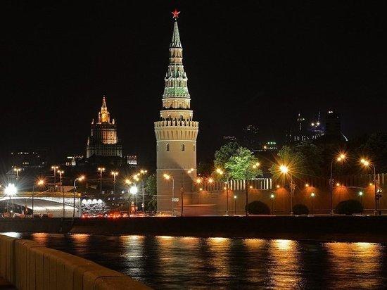 В Гидрометцентре сообщили о ночных заморозках в Москве