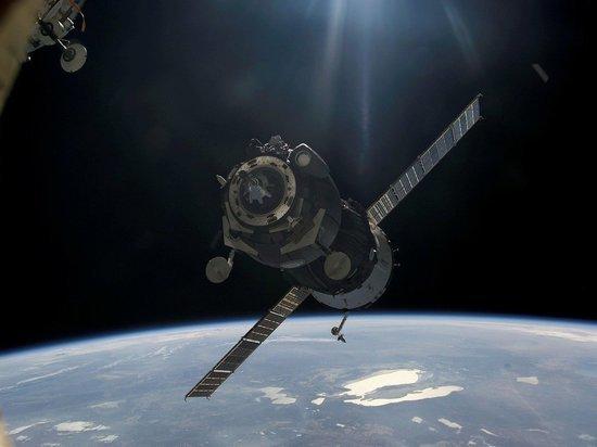 В России разработают программу страхования космонавтов