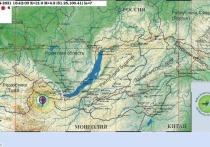 В Иркутск ночью пришло очередное землетрясение с Хубсугула на три балла