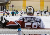 """ХК """"Металлург"""" сыграет с """"Югрой"""" в финале Высшей хоккейной лиги-2021"""